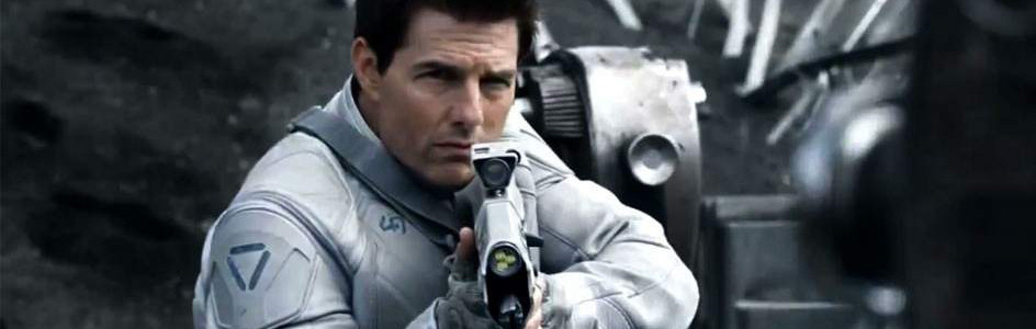 Oblivion Review