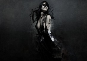 "The art of Jarek ""K'haaL"" Kubicki"