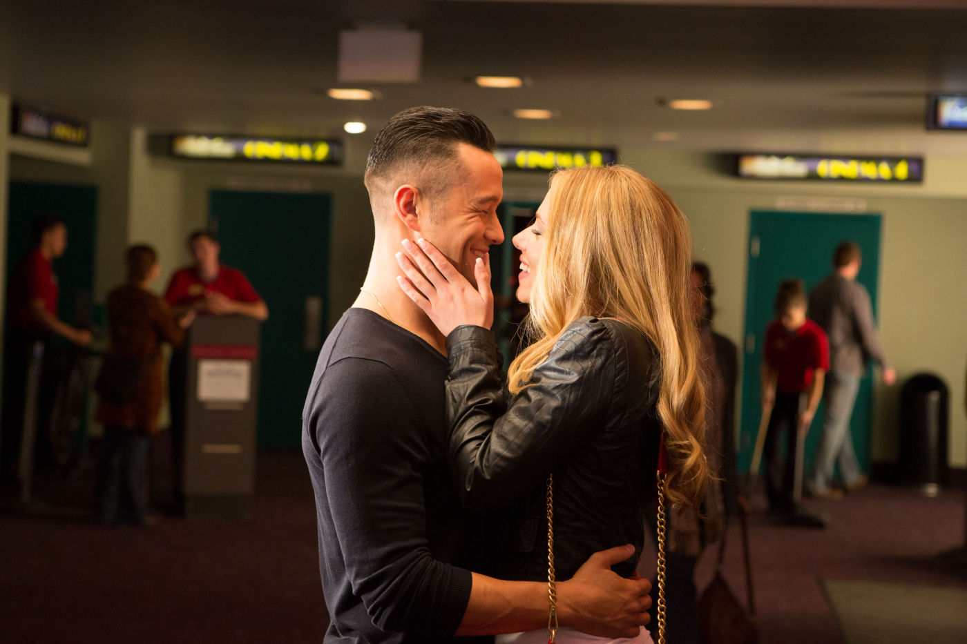 DON JON Review 2/5 Stars