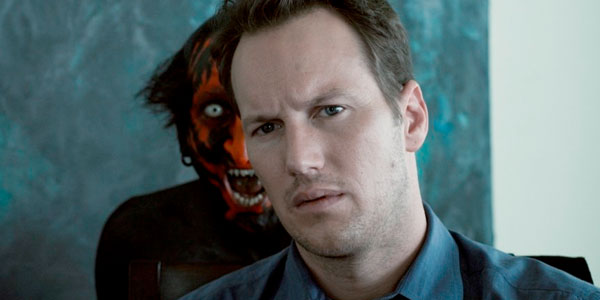 Insidious 2 Demon At The End Insidious Chapter 2 Review