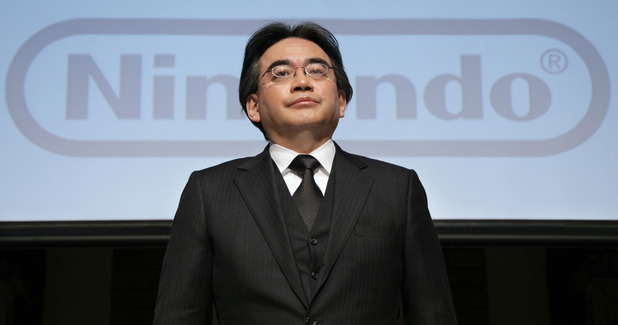 Nintendo is Looking Into New Business Model
