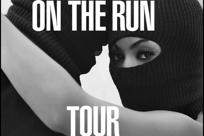 Beyonce & Jay-z: On The Run Tour