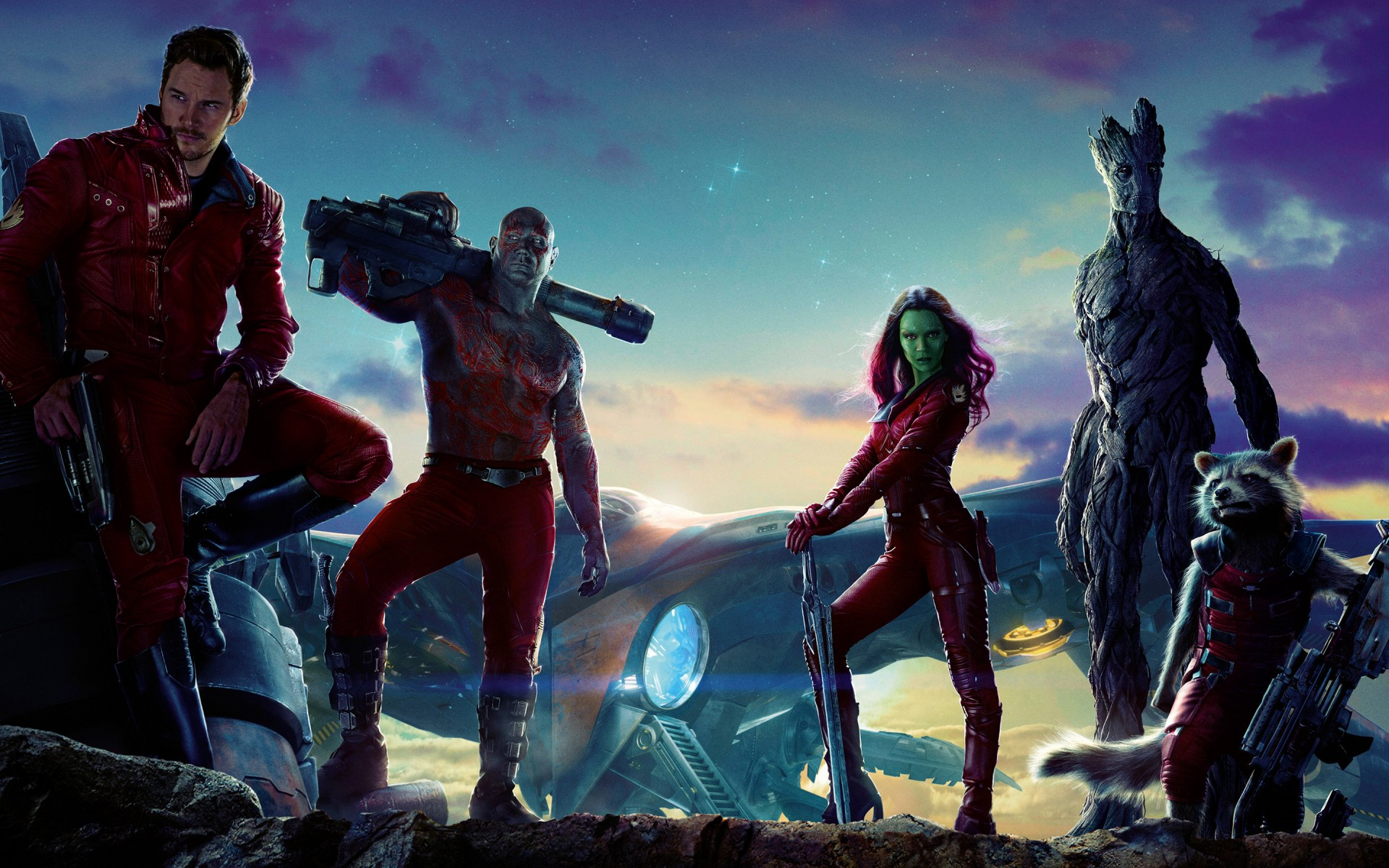 Guardians-Of-The-Galaxy-Movie-Poster-Wallpaper-1920×1200