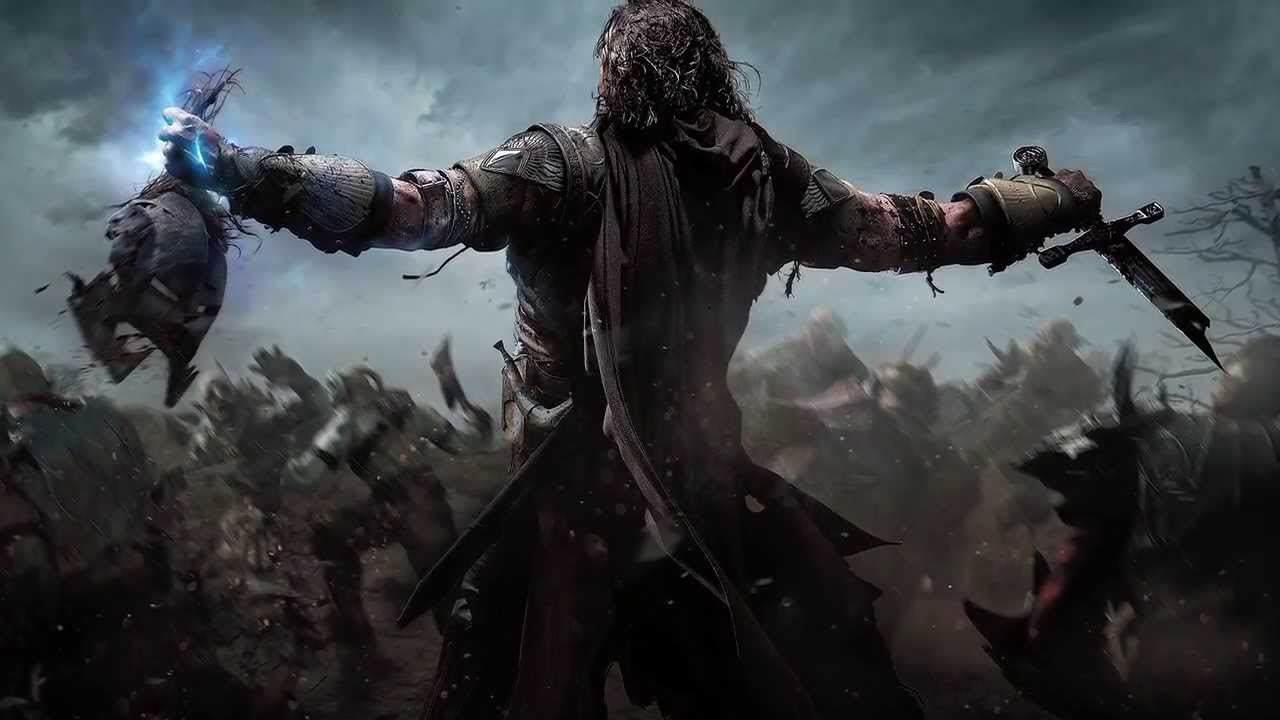 Shadow of Mordor Launch Trailer Invites You Back to Middle-earth