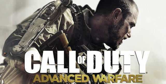 Call of Duty: Advanced Warfare' Story Trailer'