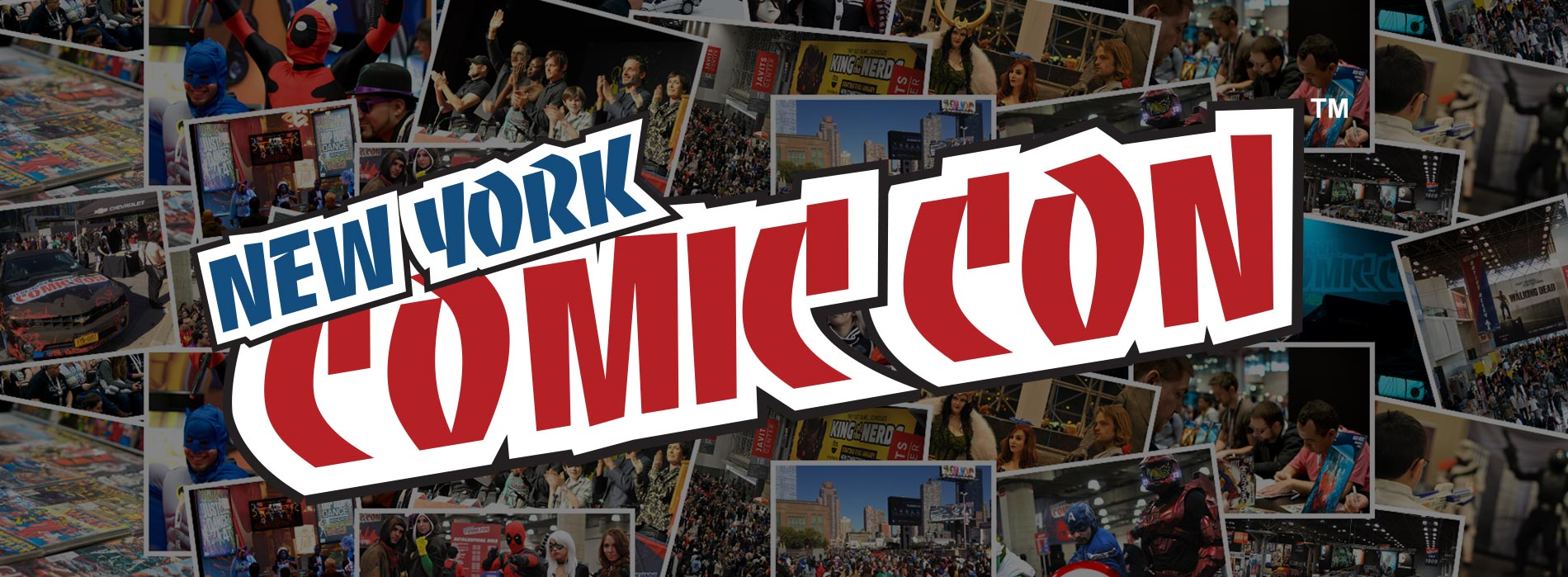 New York Comic Con Was Attended By 151,000 People, Surpasses San Diego