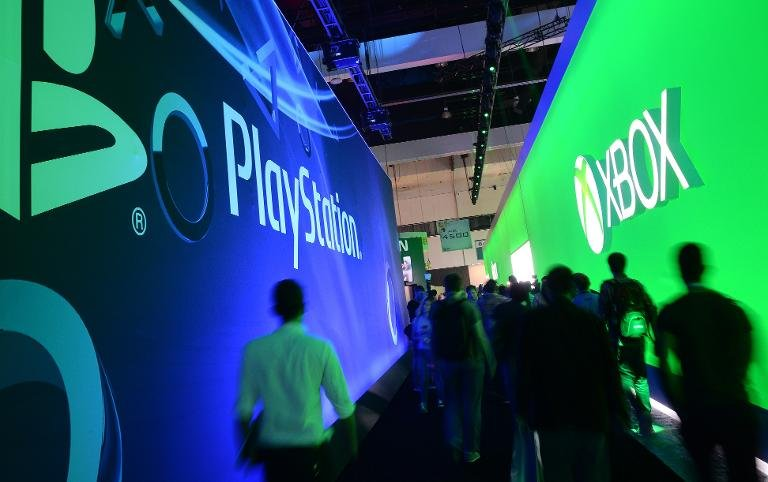 afp-playstation-xbox-service-in-us-goes-down-on-christmas