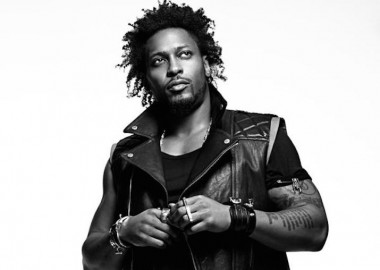 D'Angelo Releases First New Album in 14 Years