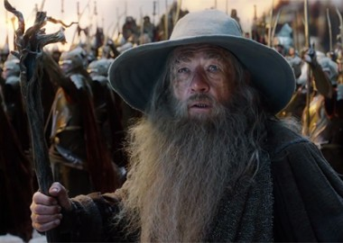 The Hobbit: The Battle of the Five Armies Review 4/5 Stars