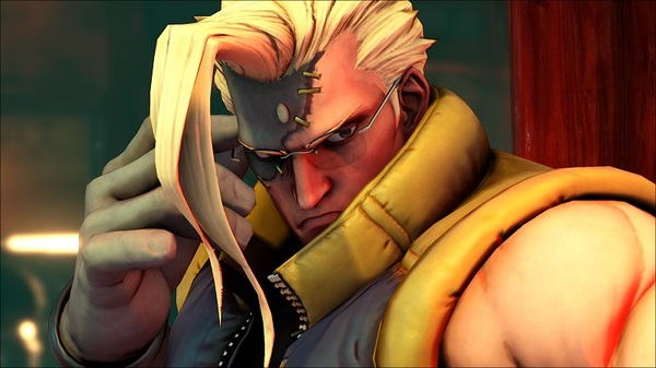 Nash – Street Fighter V