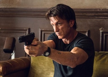 The Gunman Review 3/5 Stars