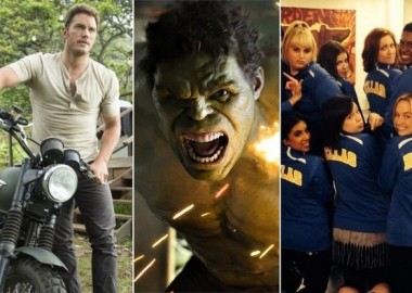 Top 10 Summer Movies of 2015