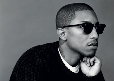 Pharrell Talks 'Blurred Lines' Lawsuit for First Time