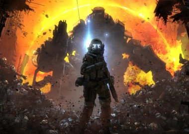 Titanfall 2 Won't Launch Until At Least 2016