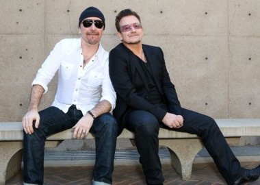 Inside U2′s 'Innocence' Spectacle: A Backstage Q&A With Bono and Edge