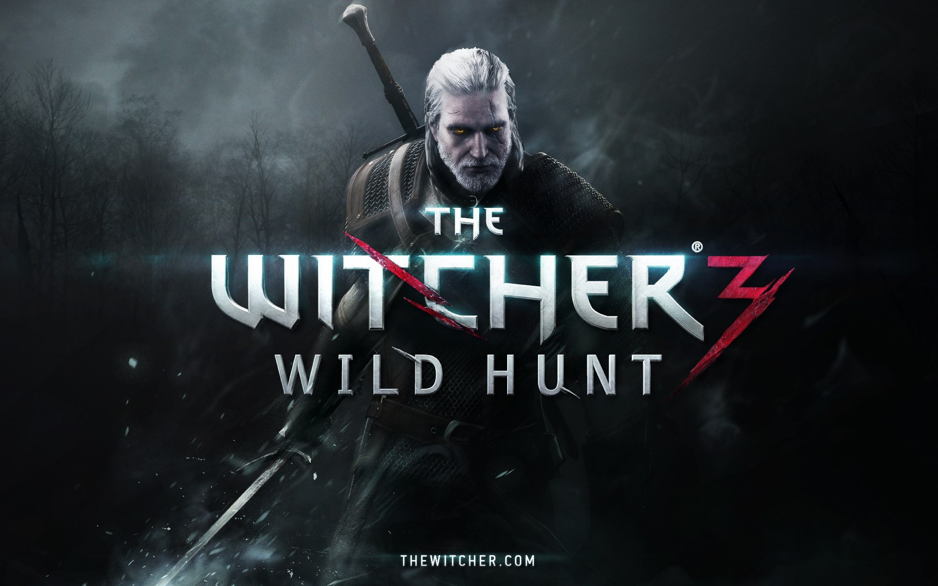The-Witcher-3-Wallpaper