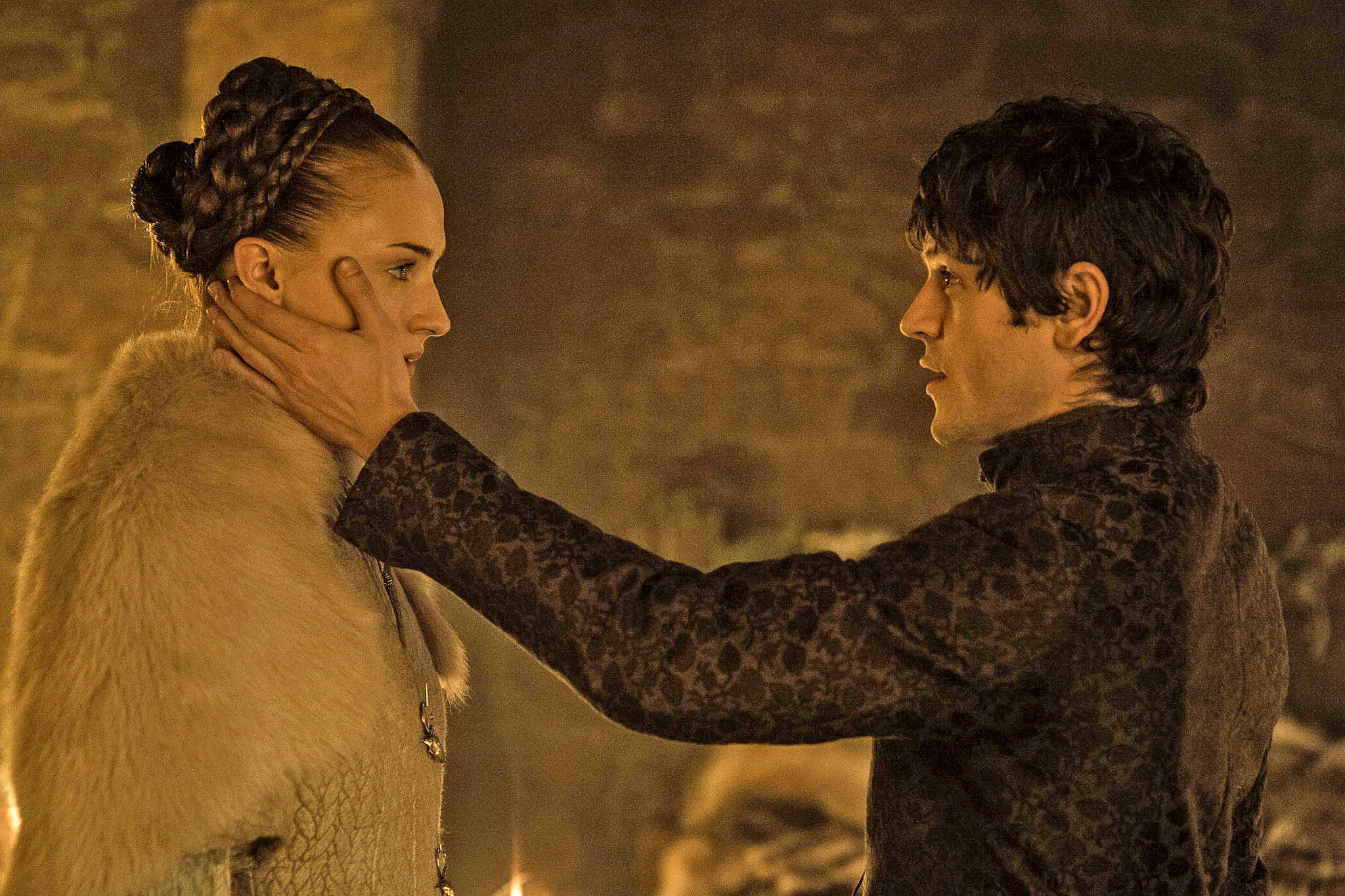 "Game of Thrones – S5E06 ""Unbowed, Unbent, Unbroken"" Review"