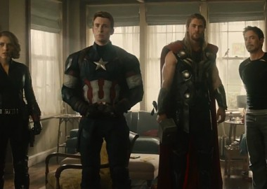 The Avengers: Age of Ultron review 4/5 Stars
