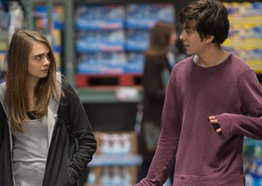 Paper Towns Review 3/5 stars