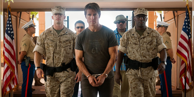 Mission Impossible: Rogue Nation Review 4/5 stars