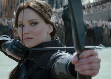 THE HUNGER GAMES: MOCKINGJAY – PART 2 Review 3/5 Stars