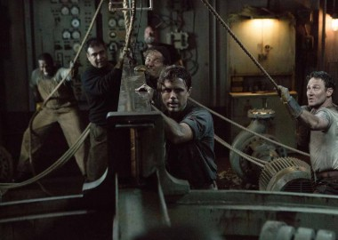 THE FINEST HOURS Review 3/5 Stars