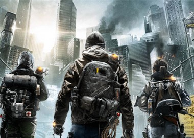 The Division System Specs and PC Features Revealed