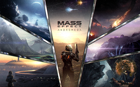 Mass Effect Andromeda Delayed Until 2017