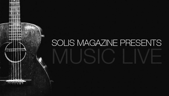 Solis Magazine Music Submissions