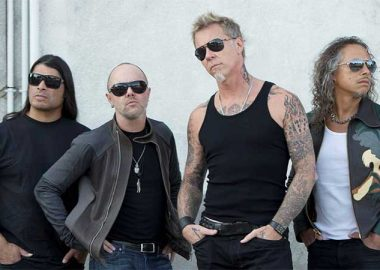 Metallica Preview New Song 'Moth Into Flame