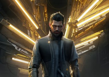 Deus Ex: Mankind Divided Review 5/5 Stars