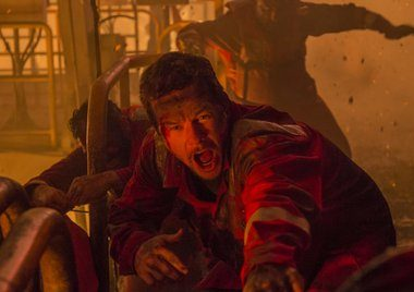 Deepwater Horizon Review 3/5 Stars