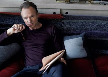 Sting's Salvation: Songwriter Opens Up About Dark Obsessions, Rock Rebirth