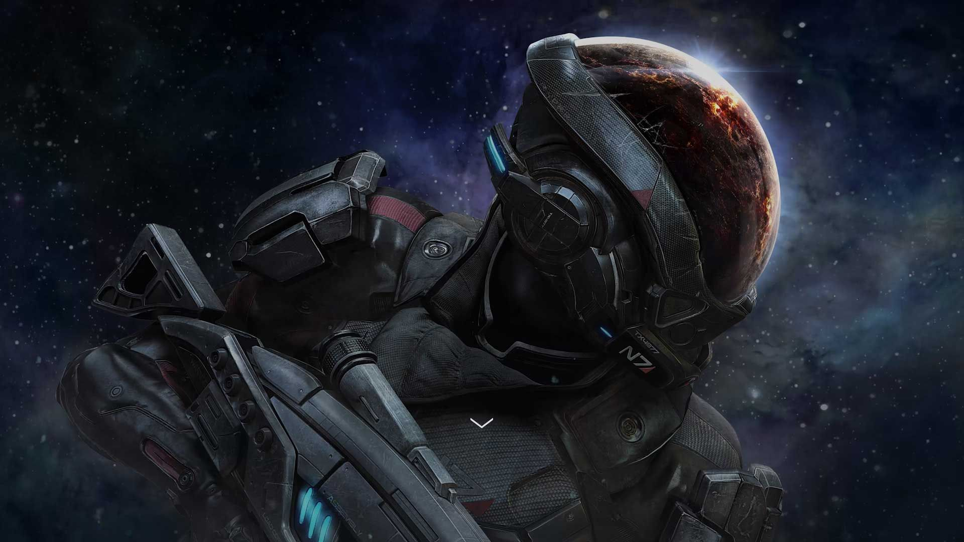 Mass Effect: Andromeda 10-Hour Trial Coming A Week Before Launch, But Not For Everyone
