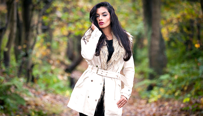 Fashion Model – Fatheha Begum