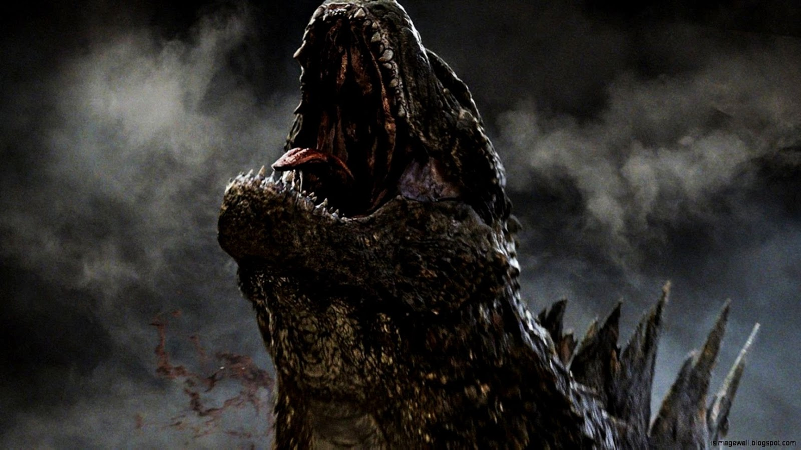 Michael Dougherty to direct 'Godzilla 2