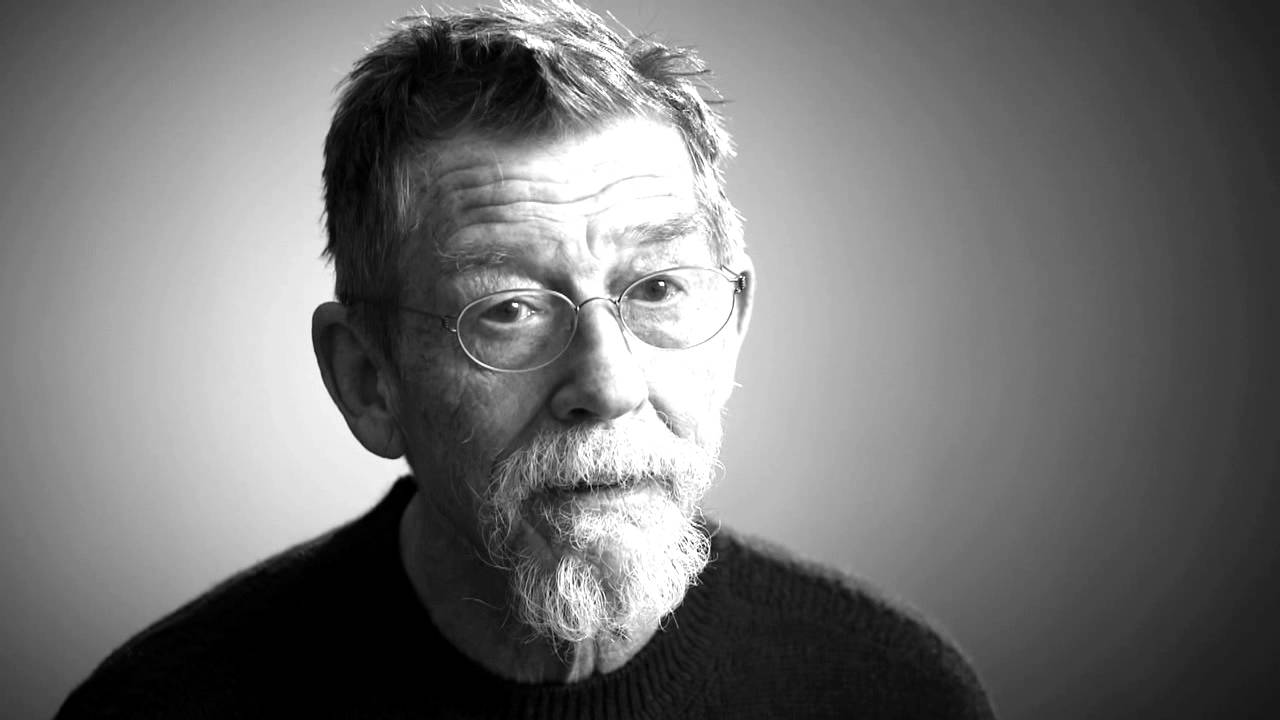 Actor John Hurt Dies at 77