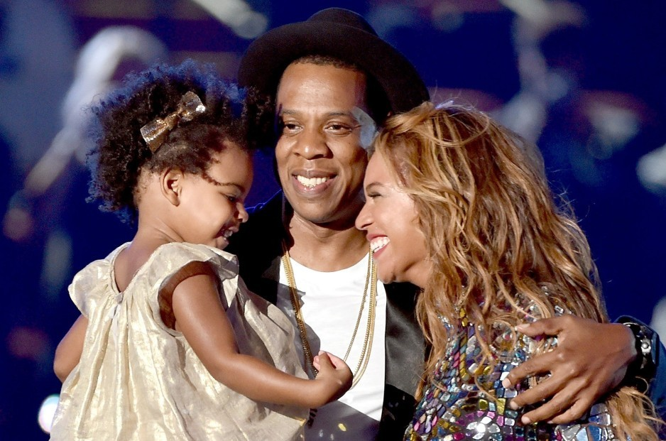 Jay-Z & Beyonce are having Twins
