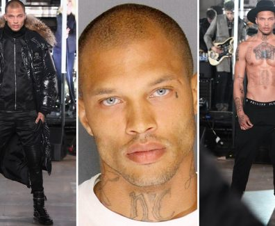 Jeremy-Meeks-New-York-Fashion-Week-Debut