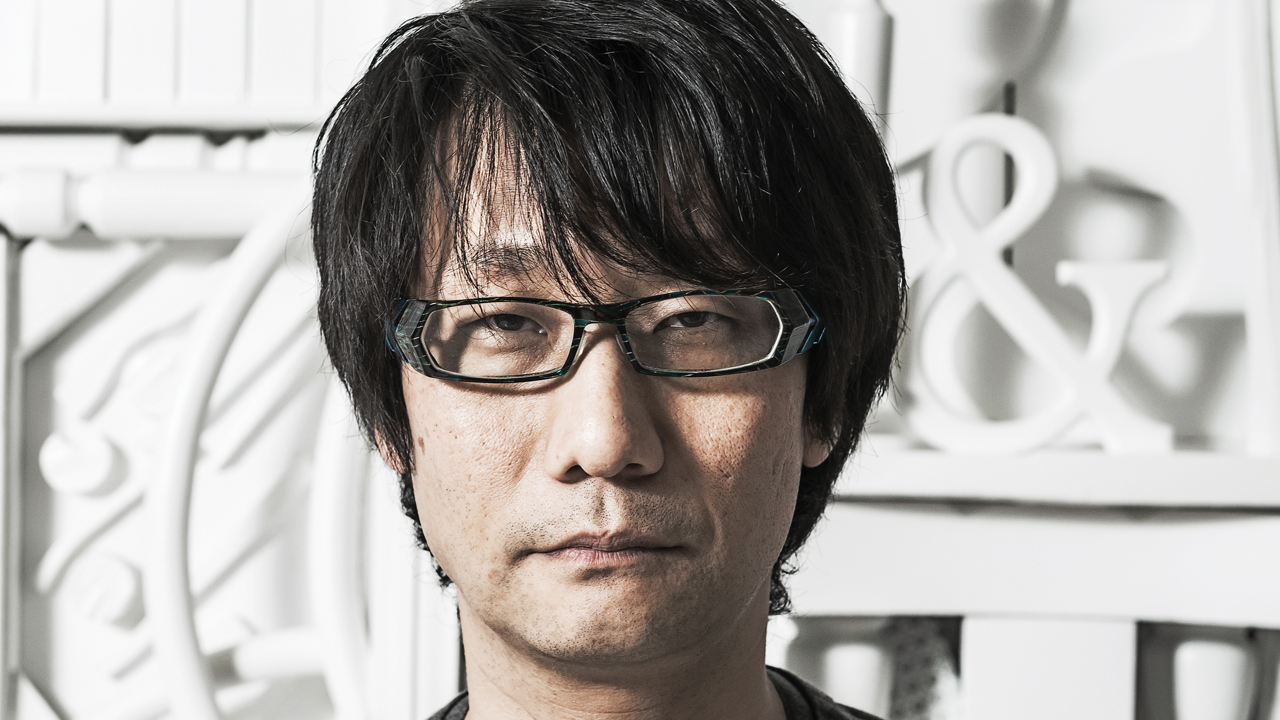 Hideo Kojima Explains Why He's Done Making Horror Games