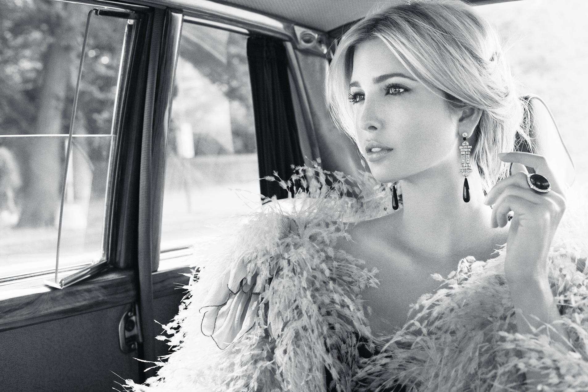 Ivanka Trump's perfume is a big winner on Amazon