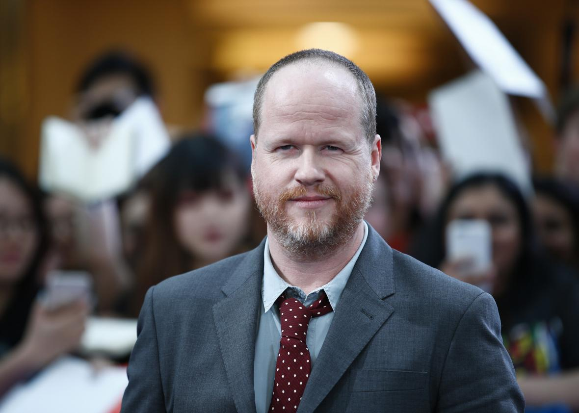 Joss Whedon's to Direct BATGIRL Movie