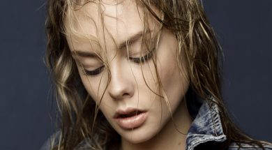 Wet and angry hair12