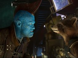 Guardians of the Galaxy Vol 2 Movie trailer