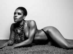 Solis Magazine – Powerful & Feminine 6