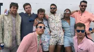RompHims at the derby (2)