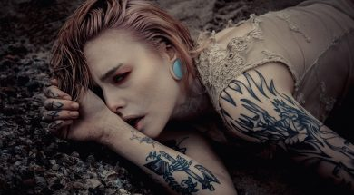 Solis Magazine Photography Showcase – Beached 9