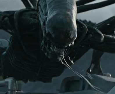 Xenomorph – Alien Covenant