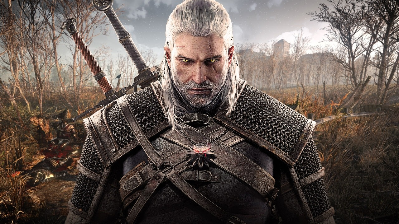 The Witcher TV Series Heading to Netflix