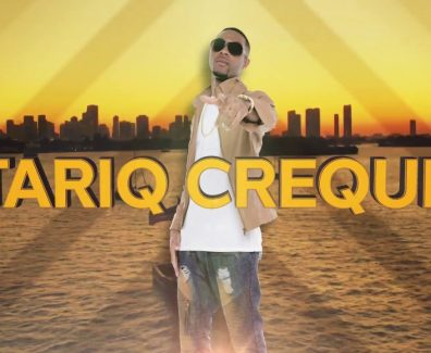 Music Video – Tariq Creque – Sundown